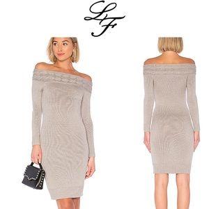 Perle Sweater Dress